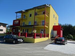 Sonnenhof Guest House, Гостевые дома  Obdach - big - 15