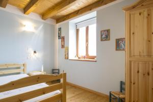 Casa delle Noci, Dovolenkové domy  Grimacco - big - 16