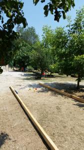 Casa delle Noci, Dovolenkové domy  Grimacco - big - 20