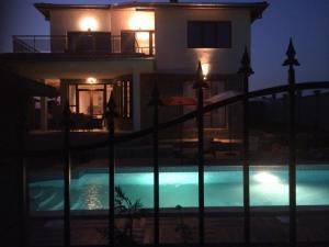 Villa Bellerose, Case vacanze  Bozhurets - big - 45