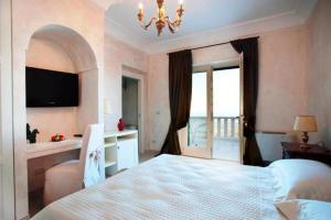 Al Mirador Resort, Hotel  Selva di Fasano - big - 39