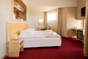 Hotel Kolumbs, Hotel  Liepāja - big - 6