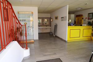 Hotel Terriciaë, Отели  Мурьес - big - 51