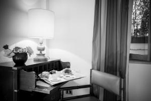 Grand Hotel De Rose, Hotels  Scalea - big - 37