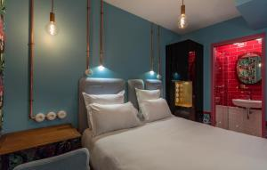 Double Room - Insolite
