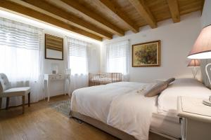 Casa Sittaro, Holiday homes  Grimacco - big - 14