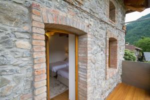 Casa Sittaro, Holiday homes  Grimacco - big - 15