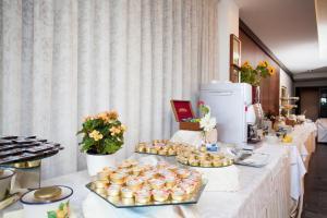 Grand Hotel De Rose, Hotels  Scalea - big - 45