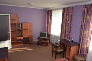 Elitcentre, Hotels  Rohatyn - big - 15