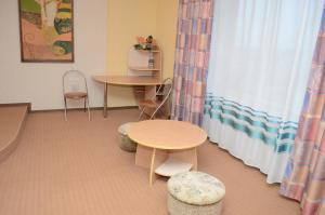 Elitcentre, Hotels  Rohatyn - big - 14