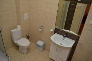 Elitcentre, Hotels  Rohatyn - big - 13