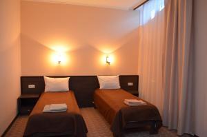 Elitcentre, Hotels  Rohatyn - big - 12