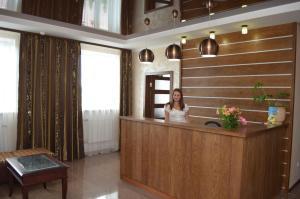 Elitcentre, Hotels  Rohatyn - big - 31