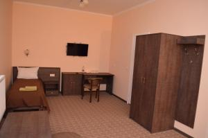 Elitcentre, Hotels  Rohatyn - big - 6