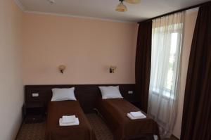 Elitcentre, Hotels  Rohatyn - big - 4