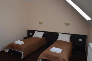Elitcentre, Hotels  Rohatyn - big - 2