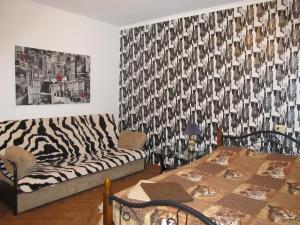 Tatyanas Apartment 4, Apartmanok  Szumi - big - 12