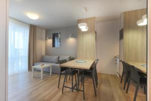 Apartamenty Jozefina, Apartmány  Białystok - big - 16
