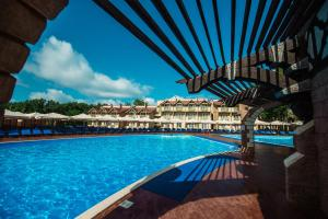 Alean Family Resort & SPA Doville 5*, Отели  Анапа - big - 33