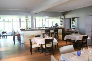 Charl's, Penziony  Knokke-Heist - big - 24
