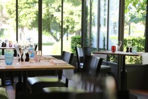 Charl's, Penziony  Knokke-Heist - big - 41