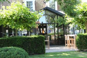 Charl's, Affittacamere  Knokke-Heist - big - 26