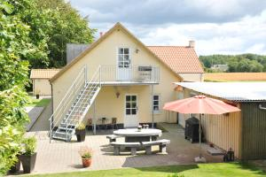 Herning Bed and Breakfast
