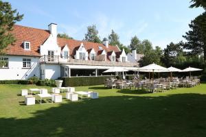 Charl's, Penziony  Knokke-Heist - big - 39