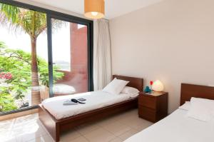 Villa Gran Canaria Specialodges, Виллы  Салобре - big - 151