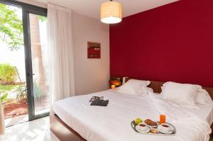 Villa Gran Canaria Specialodges, Виллы  Салобре - big - 152