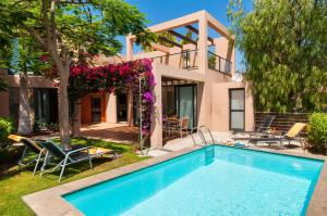 Villa Gran Canaria Specialodges, Виллы  Салобре - big - 148