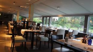 Charl's, Penziony  Knokke-Heist - big - 33
