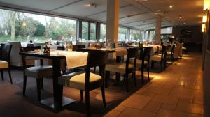 Charl's, Penziony  Knokke-Heist - big - 22