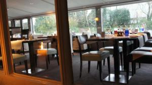 Charl's, Penziony  Knokke-Heist - big - 30