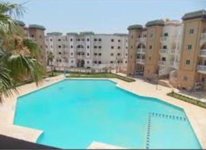 Village Balnéaire Alkawtar, Апартаменты  Мохаммедия - big - 23