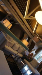 Charl's, Affittacamere  Knokke-Heist - big - 11