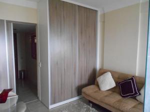 Flat Mobiliado Natal, Apartments  Natal - big - 7