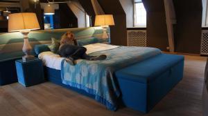 Charl's, Affittacamere  Knokke-Heist - big - 12