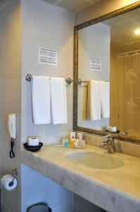 Hotel Ambrosia, Hotel  Bitez - big - 5