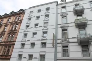 Ambassador Hotel(Frankfurt)