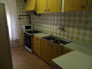 Casas Rurales Mariola y Assut, Vidiecke domy  Agres - big - 2
