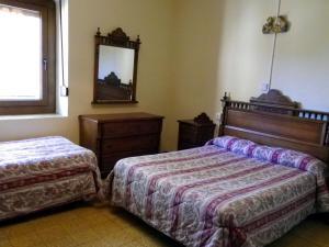 Casas Rurales Mariola y Assut, Vidiecke domy  Agres - big - 3