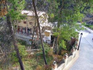 Casas Rurales Mariola y Assut, Vidiecke domy  Agres - big - 8