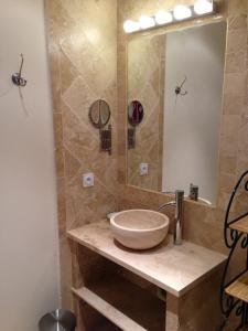 Villa Varco, Affittacamere  Auxonne - big - 21