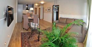 Simonos apartamentai, Apartmanok  Vilnius - big - 4