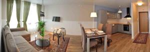 Simonos apartamentai, Apartmanok  Vilnius - big - 2