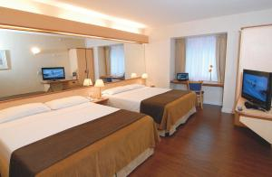 Hotel Aeroparque Inn & Suites, Hotely  Buenos Aires - big - 28
