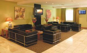 Hotel Aeroparque Inn & Suites, Hotely  Buenos Aires - big - 22