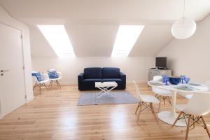 Loving Chiado, Appartamenti  Lisbona - big - 32