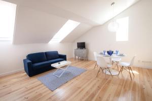 Loving Chiado, Appartamenti  Lisbona - big - 33
